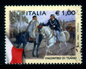 2131 - Italia/Italy/Italie 2010 - Incontro Di Teano - Garibaldi / Italian Unity - 2001-10: Used