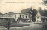 51 SERMAIZE LES BAINS ETABLISSEMENT THERMAL LA BUVETTE ET LE CASINO - Sermaize-les-Bains