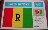 ==UNO 1980 MC FLAG - Rwanda