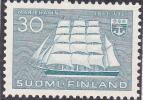 Finland Scott # 379 MNH  Catalogue $3.25 Ship - Eritrea