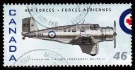 Canada (Scott No.1808j - (Northrop) Delta Il) (o) - Used Stamps