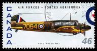 Canada (Scott No.1808m - MK L) (o) - Used Stamps
