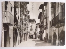 SEO DE URGEL , Tipica Calle De SANTA MARIA - Espagne