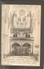 39 - CPA  PIONNIERE  De  DOLE  -  Les  ORGUES  De  La  Cathédrale  En  1901 - Dole