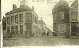 Bailleul ( Nord ) - La Poste - Dunkerque