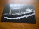 """Photographie De Bateaux """"LUN SHAN 1965  """"  PANAMA   N° 83-B13 - Handel"""