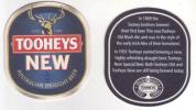 Tooheys Australian , New Draught Beer - Sous-bocks