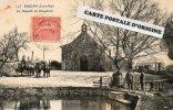 SOUDAN  (LOIRE ATLANTIQUE) - LA CHAPELLE DU DOUGILARD - France