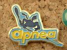 PIN´S PLONGEE - APNEA - Diving