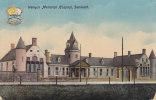 Methil - Denbeath - Wemyss Memorial Hospital 1913 - Fife