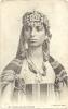 MAROC. FEMME DU MAROC ORIENTAL - Marocco