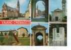 VAIANO CREMASCO , Vedutine - Cremona