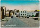 RIESI (CL) VIA CIRCONVALLAZIONE 1958 - Caltanissetta