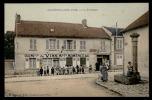 95 . ASNIERES SUR OISE . La Fontaine - MAISON MOMENCEAU - Asnières-sur-Oise