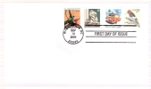 FDC United States - First Day Covers (FDCs)