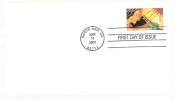 FDC Toward Equality In Out Schools - First Day Covers (FDCs)