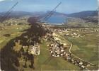 Jura Vaudois Canton De Vaud Suisse : Le Sentier Collège Lac De Joux Dent De Vaulion - VD Vaud