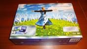 The Sound Of Music La Mélodie Du Bonheur 45th Anniversary Blu-ray All Zone + DVD Zone 1 Coffret Limited Edition - Comedias Musicales