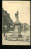 Saône Et Loire Chalon Sur Saône 50 Statue De Neptune Galeries Modernes 1907 - Chalon Sur Saone