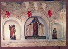 CPM PEROUGES Eglise Vierge Protectrice Du Gonfalon Saint André-Sainte Anne - Pérouges