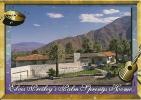 CPM Palm Springs (California) Elvis Presley´s Home (chanteur, Acteur) - Palm Springs