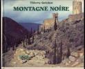 MONTAGNE NOIRE - Thierry Guinhut. - Languedoc-Roussillon