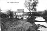Anor 3: L'Etang Du Vieux-Moulin - Francia