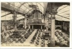 Carte Postale Ancienne Nice - Hall Du Casino Municipal - Monumenten, Gebouwen