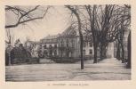 Haguenau - Le Palais De Justice - Haguenau