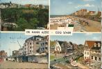 De Haan  A/Zee  -  Coq S/ Mer - Multivues - Vieille Autos - De Haan