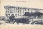 88. CONTREXEVILLE. Hôtel Cosmopolitain. 3595 - Vittel Contrexeville
