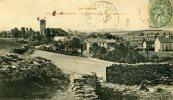 CHASSERADES - LOZERE - PEU COURANTE CPA DE 1907. - France