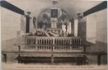 83 : Draguignan : Crypte De Sainte-Thérèse De L´Enfant Jésus Au Carmel - Draguignan