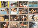 AJMAN : Jeux Olympiques De Munich : O : Y & T : Bloc - Ajman