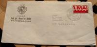=DE 1990 - Brief SST DRIMSTEIN  WEINGUT - [7] República Federal