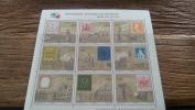 LOT 104869 TIMBRE DE ITALIE BLOC NEUF**  BLOC - Sammlungen