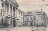 Dép. 55 - BAR-le-DUC. - Préfecture Et Palais De Justice. Ed. E. C.. Voyagée 1910 - Bar Le Duc