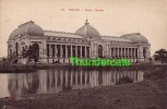CPA HANOI VIETNAM VIET-NAM TONKIN HANOI MUSEE - Viêt-Nam