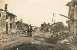 HAMBURG. Après Les Bombardements - CARTE PHOTO - Phot. Köhler - Duitsland