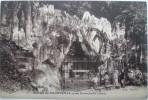 39 : Grottes De Frontenay , Près Passenans - Animée : Enfants - Altri Comuni
