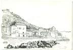 Italy, S. Maria Di Castellabate, 1989 Used Postcard [10604] - Salerno