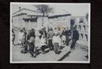 """UKRAINE - Photo 11,5 X 8,5 Cm, """"Sonntagmorgen In Skasiew-Fontan Bei Kertsch"""", Wahrscheinlich 2.Weltkrieg - Ukraine"""