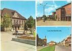 Germany, LUCKENWALDE, 1974 Used Postcard [10624] - Luckenwalde
