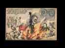 ILLUSTRATEURS - Belle Carte Illustrée Par MILLE - Bucher - Mille