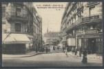 75 - PARIS 5 - Rue De La Montagne Ste-Geneviève - CM 1177 - (Angle Rue Des Ecoles) - District 05