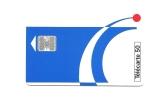 En1393 Ministere  Délégué A La Poste  Aux Télécommunication Et A L'espace  Puce Sc7 12/95 3367ex Phonecote - France