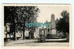 B - 63 - SAINT JEAN DES OLLIERES - Le Monument Aux Morts Et La Place  - édition Ryner - Zonder Classificatie