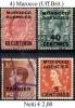 Marocco-(Uff.Brit.)-004 - Grande-Bretagne (ex-colonies & Protectorats)