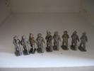 Lot De Soldats Quiralu - Quiralu