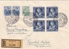 Austria Sobre - 1918-1945 1. Republik